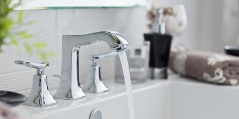 Repair vs. Replace a Leaky Faucet: Which Do You Choose?, Lexington, Kentucky