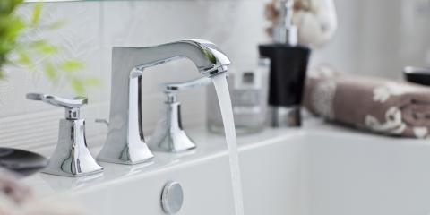 3 Signs You Need a New Faucet, New Haven, Connecticut