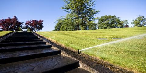 3 Reasons to Hire Plumbing Contractors to Install Your Sprinkler System, Holland, Wisconsin