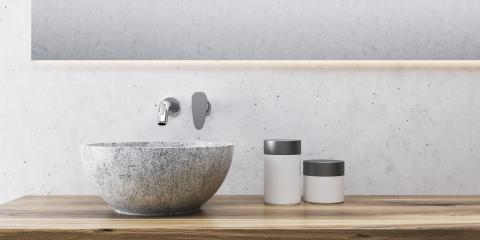 5 Popular Bathroom Sink Styles , ,
