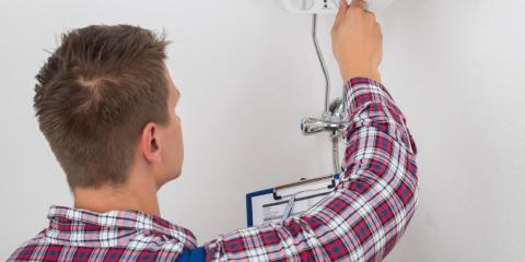 How to Check the Plumbing Before You Buy a Home, Warrensville Heights, Ohio