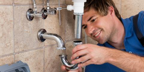 Curious About Plumbing Repair? Learn How Your Bathroom Plumbing Works, Baltimore, Maryland