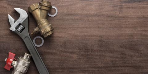 3 Common Plumbing Repairs in Older Homes, Cincinnati, Ohio