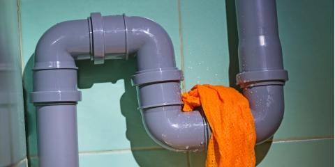 5 Signs of a Hidden Leak in Your Home, Cincinnati, Ohio