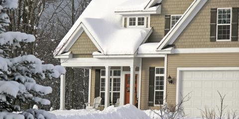 The Top 5 Ways to Protect Plumbing in the Winter, Soldotna, Alaska