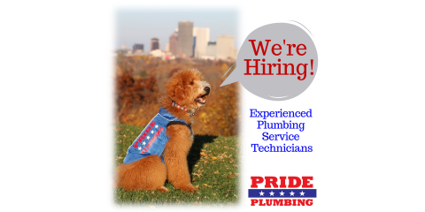 We're Hiring!, Rochester, New York