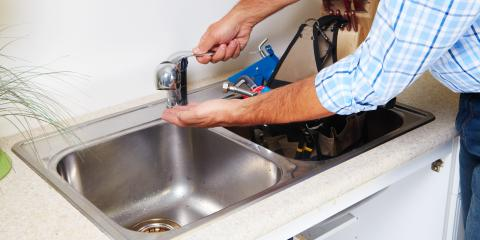 Do's & Don'ts of Clogged Drains, Mohave Valley, Arizona