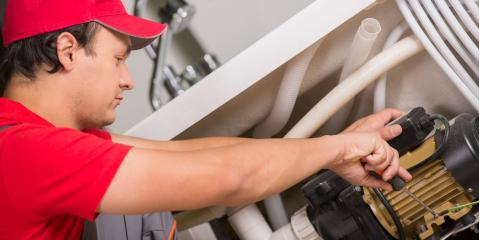 5 Common Plumbing Problems That Require a Professional, New Haven, Connecticut