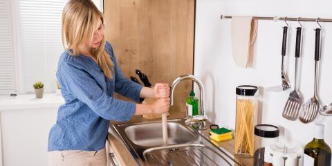 3 Reasons to Avoid Chemical Drain Cleaners, Savannah, Georgia