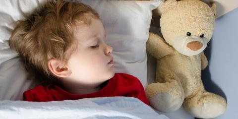 How a Full Night of Sleep Benefits Early Learning in Children, Plymouth, Michigan