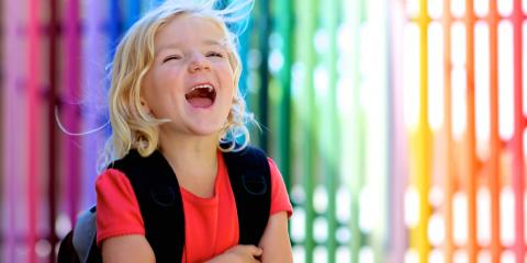 An Early Learning Center's Guide to Gauging Kindergarten Readiness, Plymouth, Michigan