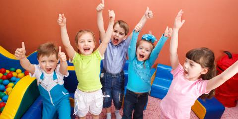 How to Prepare Your Child for Preschool, Plymouth, Michigan
