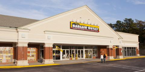 Bargain Outlet is Hiring at Plymouth, MA, Blasdell, New York