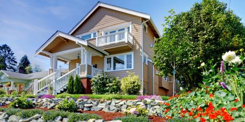 Gardening Tips for Selling Your Home, Anchorage, Alaska