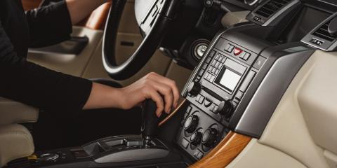 Understanding the Importance of Your Car's Transmission, Elizabethtown, Kentucky