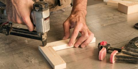 3 Projects That Are Easier With Pneumatic Tools, Fairbanks, Alaska