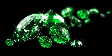 Fascinating Facts About May's Birthstone, From Pocahontas Jewelry Pros , Shiloh, Arkansas