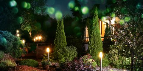 Why Hire an Exterior Lighting Installation Professional?, Pocahontas, Arkansas