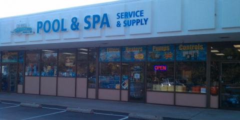 All Clear Pool & Spa Supply in Sacramento, CA | NearSay