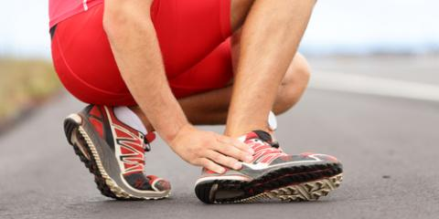 3 Reasons to See a Podiatrist for an Ankle Sprain, Cincinnati, Ohio