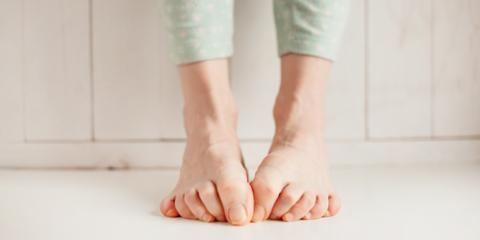 3 Toe Deformities That Podiatrists Can Correct, Harrison, Ohio