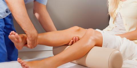 Cincinnati Podiatrists List 5 Leading Causes of Foot Pain, Green, Ohio