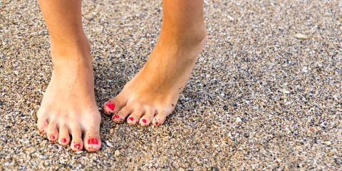 Are Your Toenails Trying to Tell You Something? Don't Ignore These Signs of Trouble, Green, Ohio