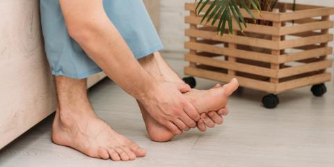 How to Care for an Ingrown Toenail, High Point, North Carolina