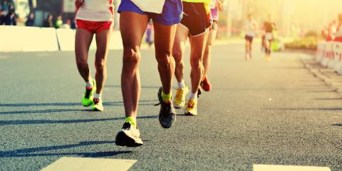 5 Podiatrist-Approved Tips to Help Runners Maintain Foot Health , High Point, North Carolina