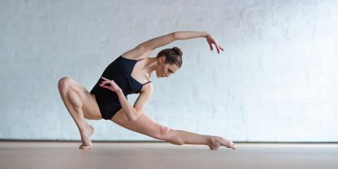 Top 5 Ways Dancers Can Care for Their Feet, High Point, North Carolina