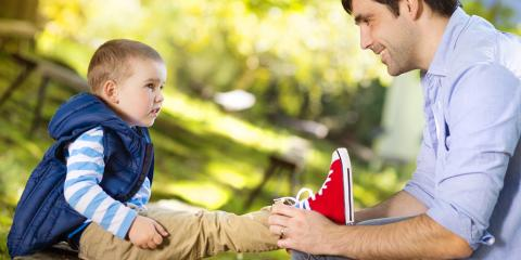 Podiatrists Share 5 Ways to Keep Children's Feet Healthy, Norwich, Connecticut