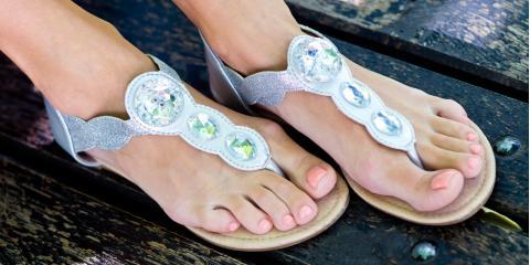 4 Do's & Don'ts of Summer Footwear, Dardenne Prairie, Missouri
