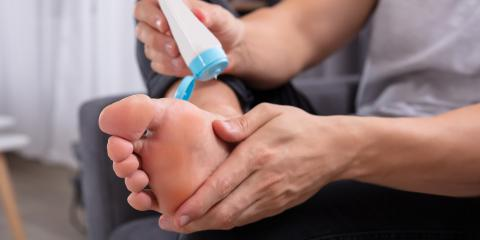 5 Diabetic Foot Care Tips for the Winter, Brighton, New York