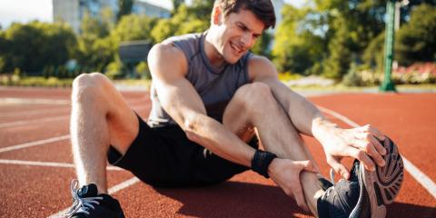 5 Reasons Your Foot May Hurt , St. Charles, Missouri