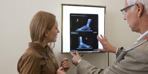 3 Reasons to See a Podiatrist Regularly , Florissant, Missouri