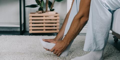 3 Exercises to Ease & Prevent Flatfeet Pain, Florissant, Missouri
