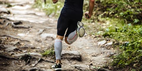 A Podiatrist's Guide to Athlete's Foot, Florissant, Missouri