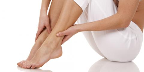 A Podiatrist Explains Why Your Toes Cramp & How to Find Relief, Lawrenceburg, Indiana
