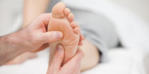 4 Reasons to Schedule an Appointment with a Podiatrist , Greece, New York