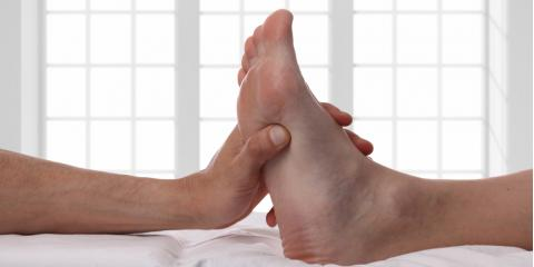 How Can a Podiatrist Help You?, Taylor Creek, Ohio