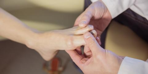 Understanding the Causes, Symptoms, & Treatments of Bunions, Taylor Creek, Ohio