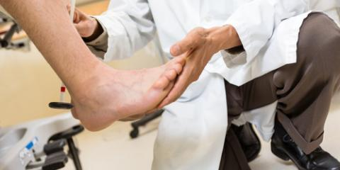 3 Important Qualities to Consider When Choosing a Podiatrist, Perinton, New York