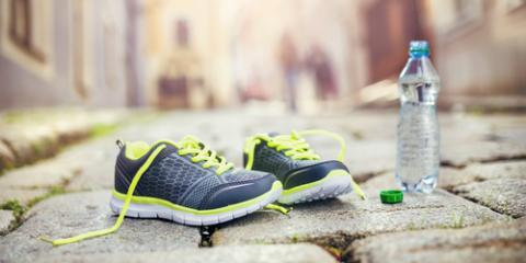 Podiatrists List 3 Types of Shoes for People With Flat Feet, Florissant, Missouri