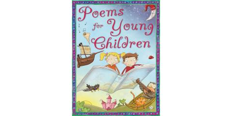 Poetry for Language Development in Very Young children, Cortlandt, New York
