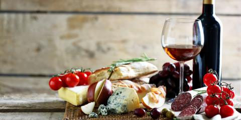 Fine Dining 101: Popular Wine & Food Pairings , La Crosse, Wisconsin