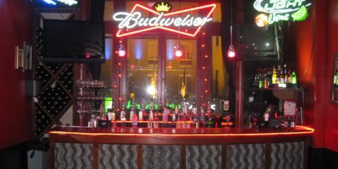 Point Break, Bars, Nightlife and Music, New York, New York
