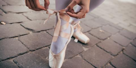 5 FAQ About Pointe Shoes, Newark, Ohio