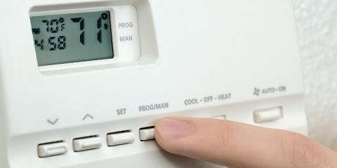 Pointon Heating & Air Conditioning Inc, Heating and AC, Services, Portage, Wisconsin