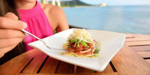 3 Great Occasions to Visit a Poke Restaurant, Honolulu, Hawaii