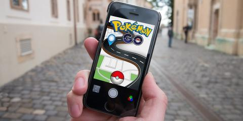 3 Safety Tips for Babysitters & Children Playing Pokémon Go, Morehead City, North Carolina